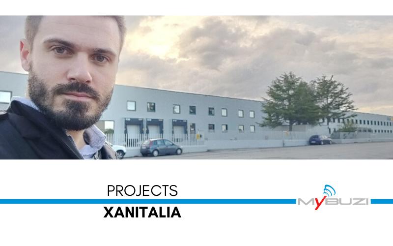 MyBuzi - Xanitalia Pro