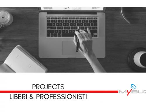 Liberi & Professionisti: cos'è lo smart working?